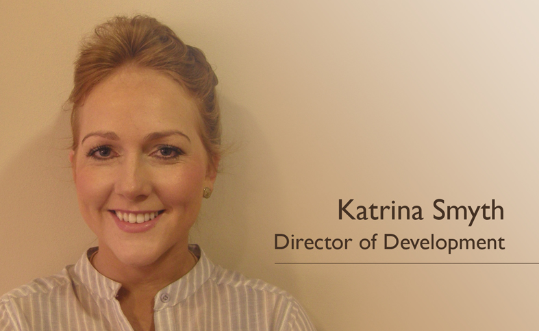 Director of Development appointed in Chief Executive's new look team