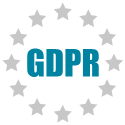 GDPR becomes law on 25 May 2018
