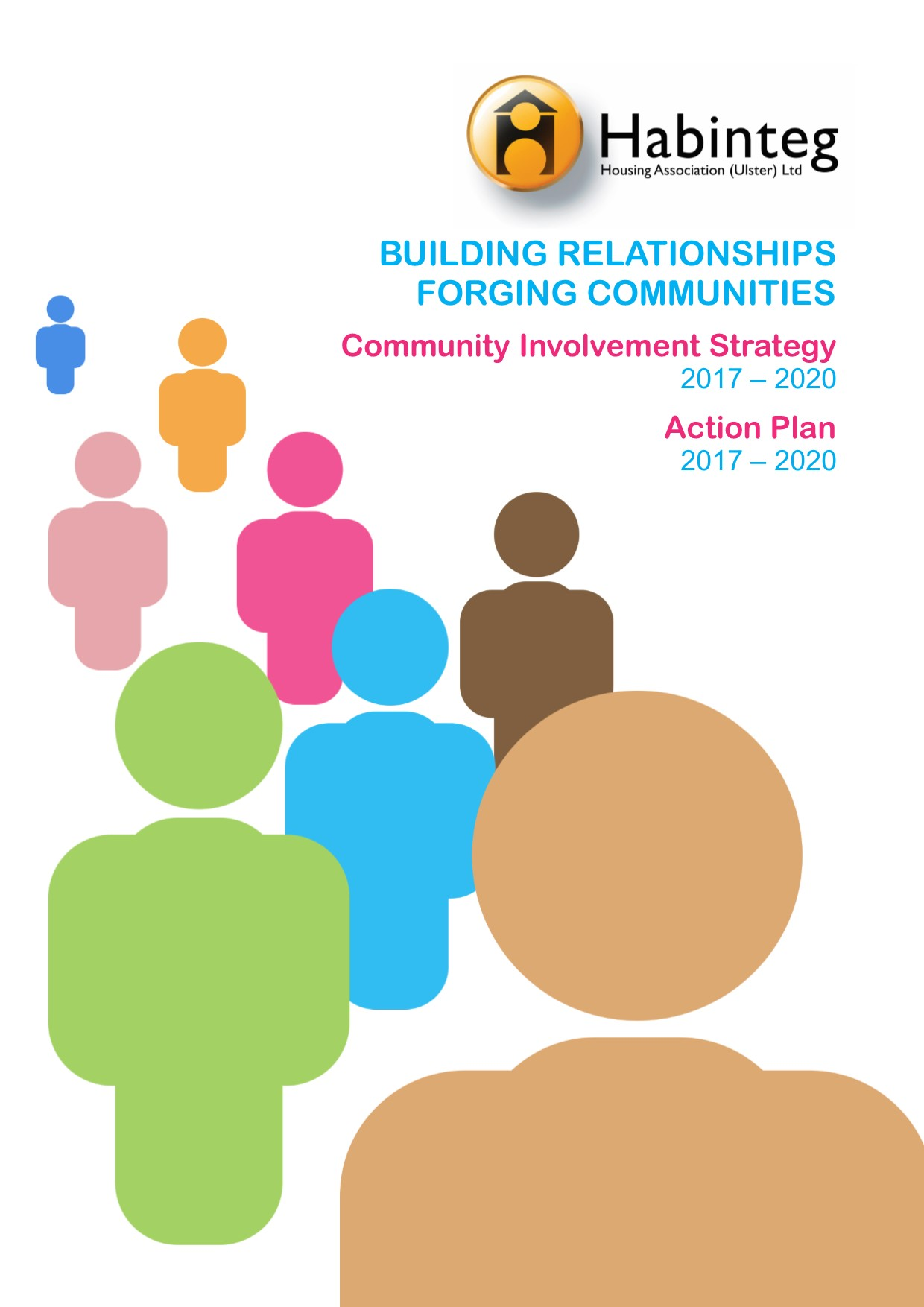We have launched our Community Involvement Strategy