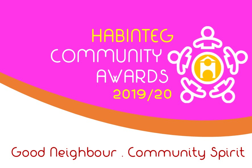 Community Awards are open