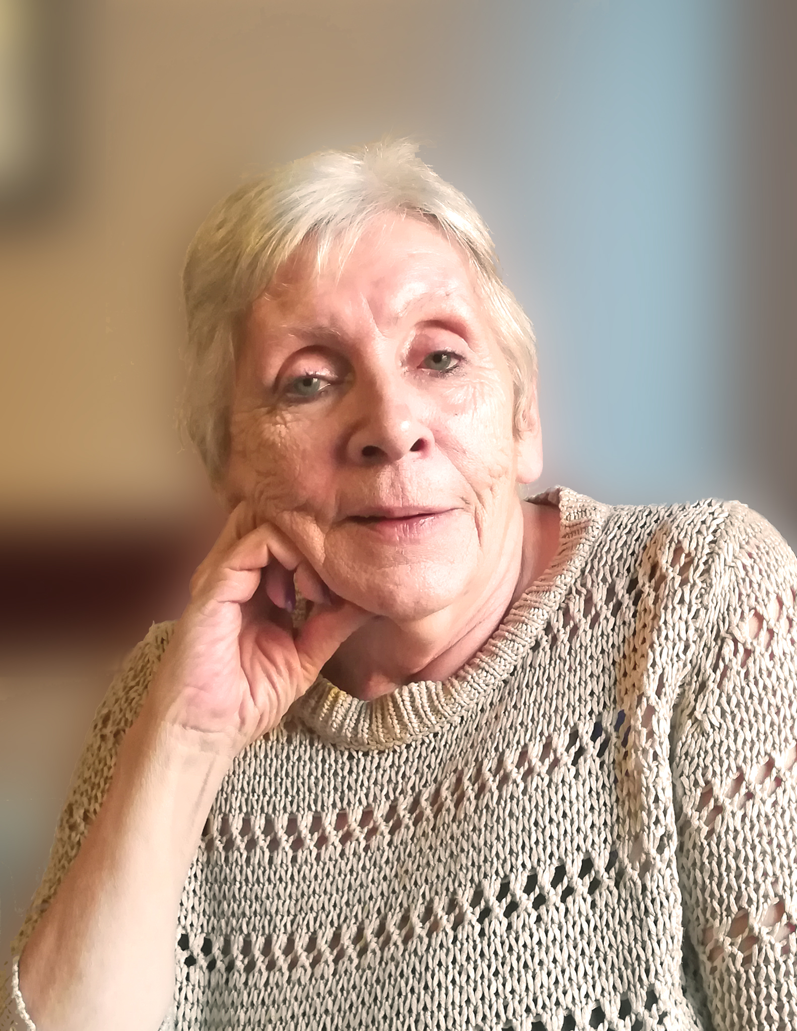 Mary Canavan, Community Assistant, named Housing Hero