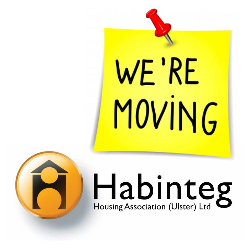 We are moving our headquarters to a new home