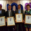 Housing Awards for former CEO and Deputy