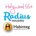Habinteg and Radius support 55+ Club