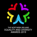 Three in a row for Habinteg at the NI Equality & Diversity Awards